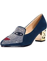 fb39e2405914c Amazon.es  43 - Zapatos para mujer   Zapatos  Zapatos y complementos