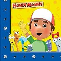 Amazon.fr : Manny et ses outils : Jeux et Jouets