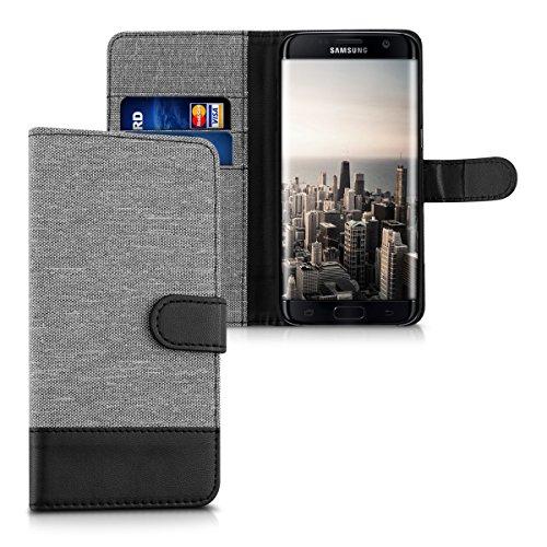kwmobile-wallet-case-canvas-hulle-fur-samsung-galaxy-s7-edge-flip-tasche-mit-kartenfach-und-stander-