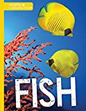 Readers travel to the depths of the ocean as they learn fascinating facts about what makes fish different from other animals. As readers develop their ability to classify animals based on shared characteristics, they also learn about fish life cycles...