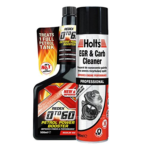 redex-petrol-0-to-60-octane-booster-500ml-holts-egr-carb-cleaner-500ml