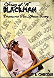 Diary Of A Black Man: Pan African Poetry