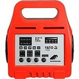 Yato yt-8301–Digitaler der Batterie des Ladegerät 8A