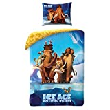 Best edredones - Juego De Fama ICE AGE Manny Ellie Sid Review