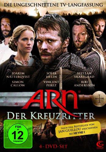 Gebogene Ebene (ARN - Die TV Serie (4 DVDs))