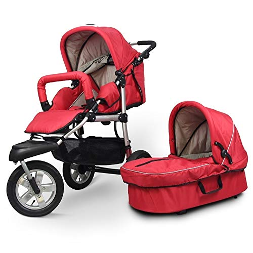 3 Wheel Pushchair,Hot Mom Pushchair  ,Baby Stroller Travel System With Bassinet