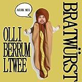 Bratwurst [Explicit] (Agurk Mix)