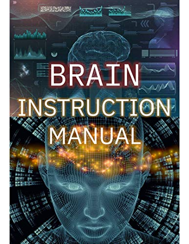BRAIN INSTRUCTION MANUAL SUMMARY 3 book cover