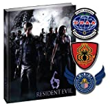 Resident Evil 6 Limited Edition Strategy Guide by Bradygames(2012-10-02) - Brady Games - 01/01/2012