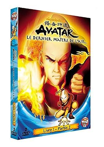 Avatar, le dernier maître de l'air - Livre 1 - Partie 2