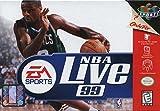 Electronic Arts NBA Live 99 / Spiel