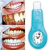 Kit de blanchiment des dents Pro Nano Brosse de nettoyage nano Brosse à dents pour...