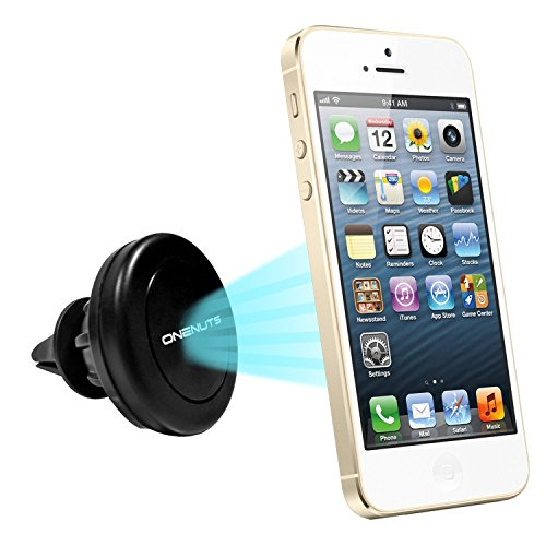 onenuts-mobile-phone-car-mount-grip-magic-360-degree-swivel-air-vent-magnetic-universal-car-mounts-h