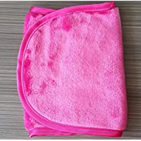 Face Towel water -red