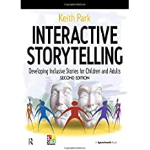 Interactive Storytelling: Developing Inclusive Stories for Children and Adults