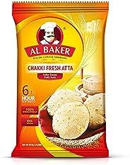Al Baker, Chakki Fresh Atta Flour, 10kg