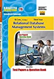 III Year- B.Com.(comp.)- Relational Database Management System-English Medium-Kakatiya University