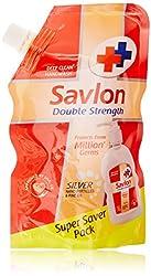 Savlon Handwash, Double Strength, 555ml