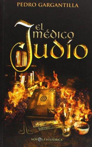 El medico judio/ The Jewish doctor Cover Image