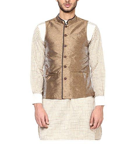Yepme Men's Polyester Nehru Jackets - Ypmnjkt0148-$p
