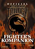Official Mortal Kombat Trilogy Fighters Kompanion (Official Strategy Guides) by BradyGames (1996-10-04)