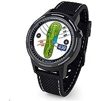 Golf Buddy Aim W10 Montre GPS Noir Taille M