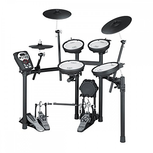 Roland - E-Drum Set, TD-11KV V-Drum Compact Set