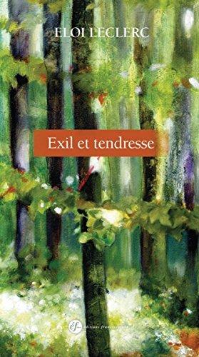 Exil et tendresse