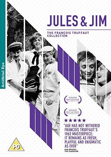 Bild von Jules & Jim [UK Import]