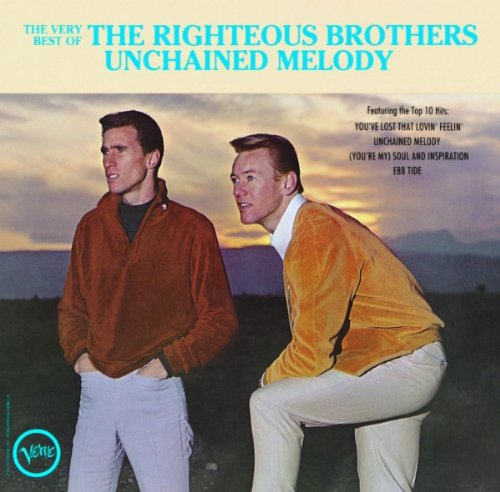 The Righteous Brothers - Unchained Melody