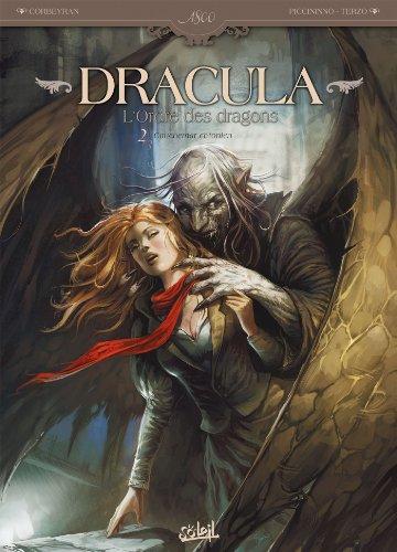 Dracula, l'Ordre des dragons T02: Cauchemar chtonien