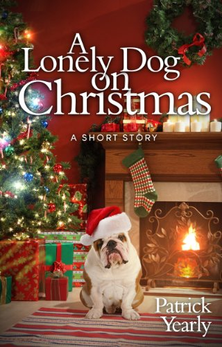 free kindle book A Lonely Dog on Christmas