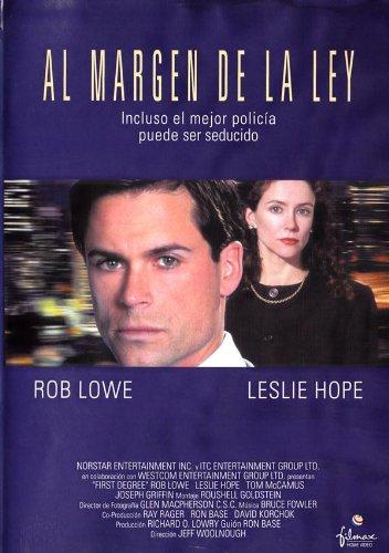Preisvergleich Produktbild First Degree - Al Margen d ela Ley - Audio: English,  Spanish