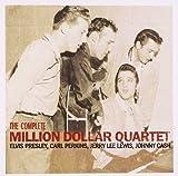Complete Million Dollar Quartet (The) / Elvis Presley   Presley, Elvis. Interprète