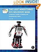 #8: The LEGO MINDSTORMS EV3 Discovery Book, The (Full Color)