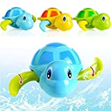 Best US Toy Baby Bath Tubs - GFun Baby Bath Toys Toddler Cute Turtle Animal Review