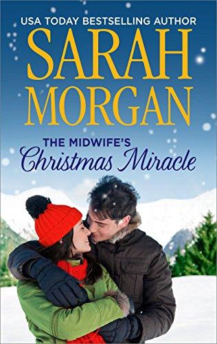 The Midwife's Christmas Miracle (Lakeside Mountain Rescue) (English Edition) por Sarah Morgan