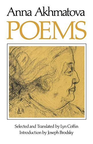 Price comparison product image Poems of Akhmatova