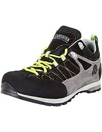 GUGGEN MOUNTAIN Chaussures hommes Bottes de randonn chaussures de marche chaussures plein air Vibram semelle HPT52