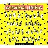 Itsy bitsy teeny weeny yello polka dot bikini by Bombalurina