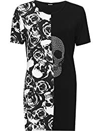 WearAll - Vestido - para mujer