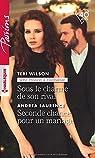 Sous le charme de son rival - Seconde chance pour un mariage par Wilson