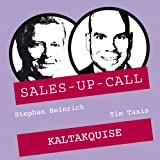 Kaltakquise: Sales-up-Call