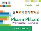 Pharm Phlash: Pharmacology Flash Cards 3e