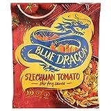 Blue Dragon Szechuan Tomate Unter Rühren Braten, Sauce 120G
