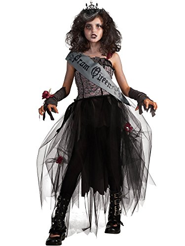 er Kostüm Gr. L, M, S, Größe:L (Prom Queen Kostüm Für Kinder)