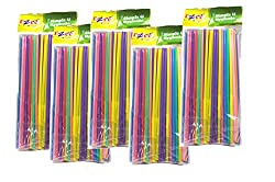 Ezee Magic Straw - 250 Pieces