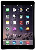 Apple iPad Air2 Tablet 16GB, Wi-Fi SG, Nero (Ricondizionato)