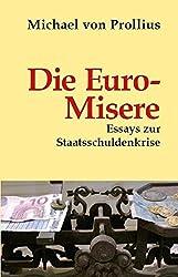 Die Euro-Misere: Essays zur Staatsschuldenkrise