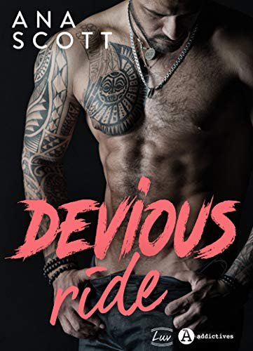 Devious Ride par  Addictives - Luv